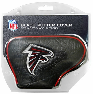 Atlanta Falcons Blade Putter Cover