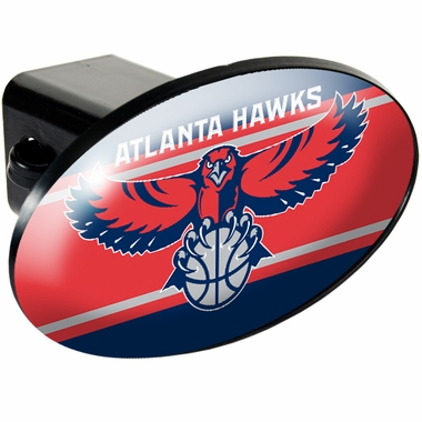 Atlanta Hawks Economy Trailer Hitch