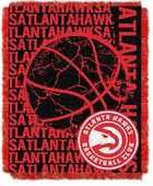 Atlanta Hawks Bedding & Bath