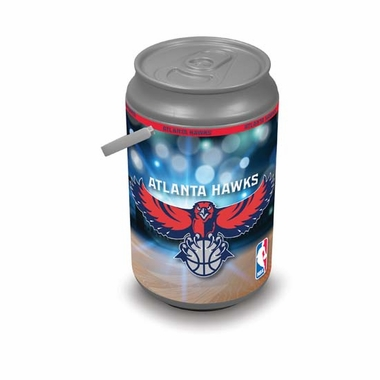 Atlanta Hawks Mega Can Cooler