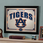 Auburn Wall Decorations