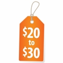 Auburn Tigers Shop By Price - $20 to $30