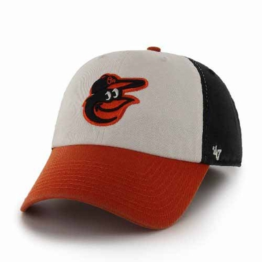 Baltimore Orioles Cooperstown Franchise Hat