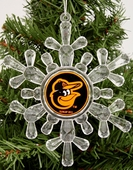 Baltimore Orioles Christmas