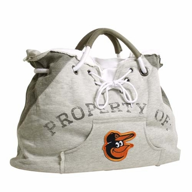 Baltimore Orioles Property of Hoody Tote