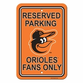 Baltimore Orioles Wall Decorations