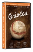 Baltimore Orioles Gifts and Games