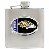 Baltimore Ravens Tailgating