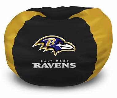 Baltimore Ravens Bean Bag Chair