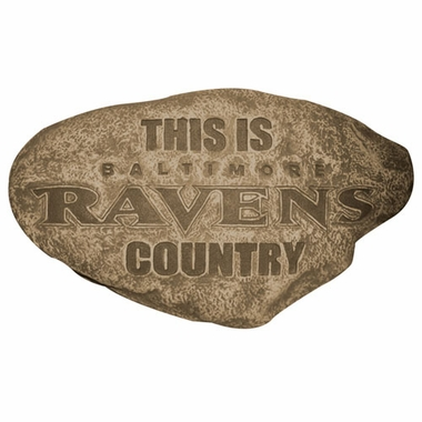 Baltimore Ravens Country Stone