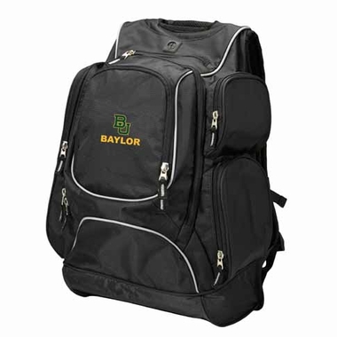 Baylor Executive Backpack