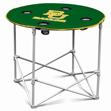 Baylor Round Tailgate Table