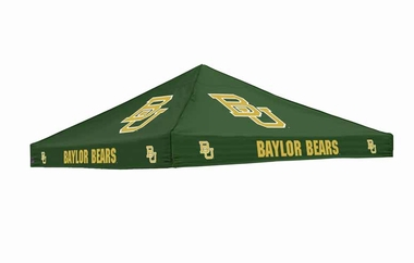 Baylor Team Color Canopy