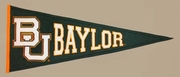 Baylor Wall Decorations