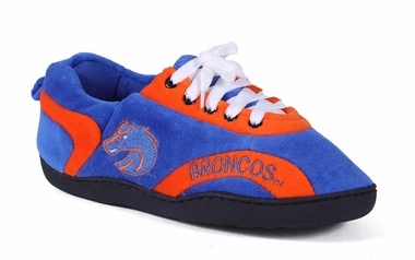 Boise State Unisex All Around Slippers - Small