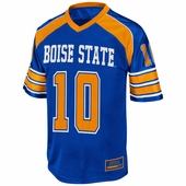 Boise State Men's Clothing
