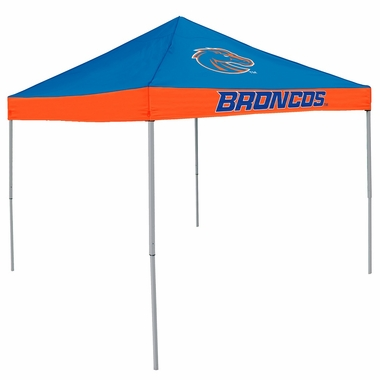 Boise State Economy Tent