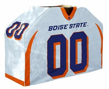 Boise State Uniform Grill Cover