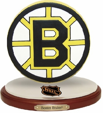 Boston Bruins 3D Logo