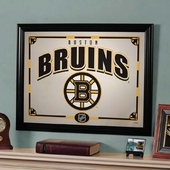 Boston Bruins Wall Decorations