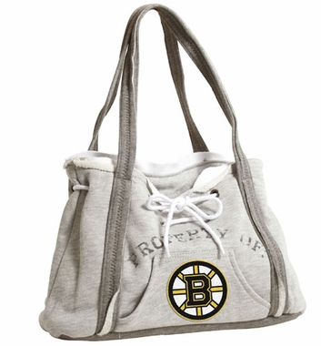 Boston Bruins Property of Hoody Purse