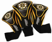 Boston Bruins Golf Accessories
