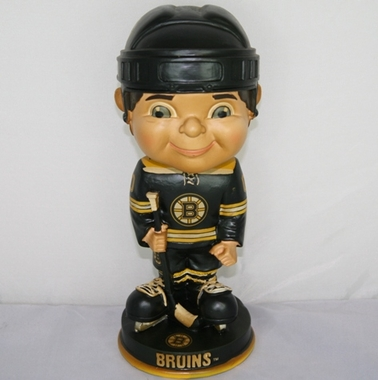 Boston Bruins Vintage Retro Bobble Head