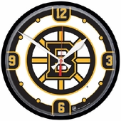 Boston Bruins Home Decor