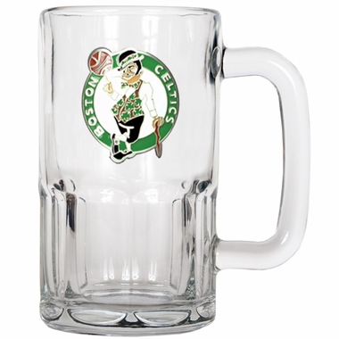 Boston Celtics 20oz Root Beer Mug