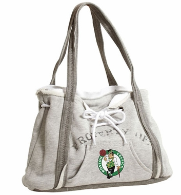 Boston Celtics Property of Hoody Purse