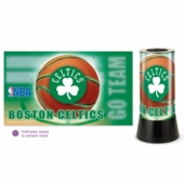 Boston Celtics Lamps