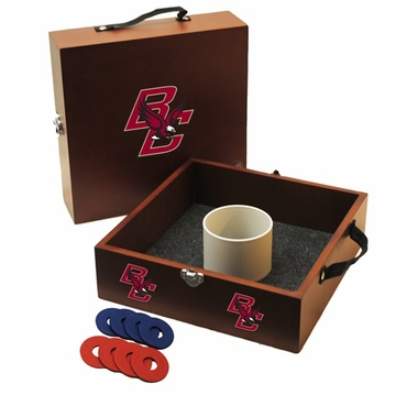 Boston College Washer Toss Game