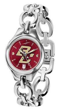 Boston College Women's Eclipse Anonized Watch