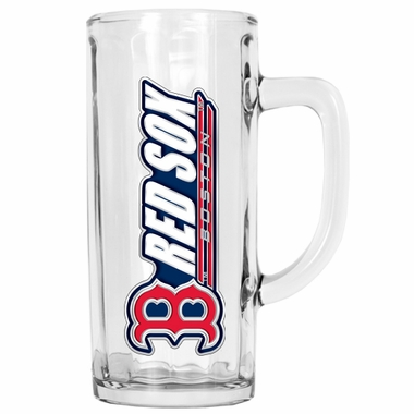 Boston Red Sox 22 oz Optic Tankard