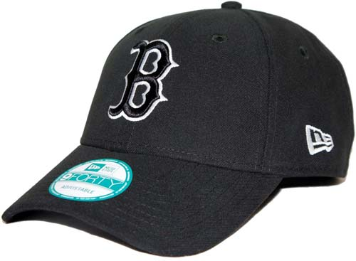 bed488f44de Boston Red Sox New Era 9Forty