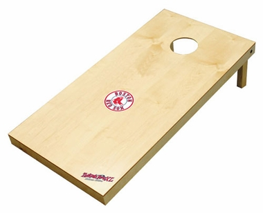 Boston Red Sox Regulation Size (XL) Tailgate Toss Beanbag Game