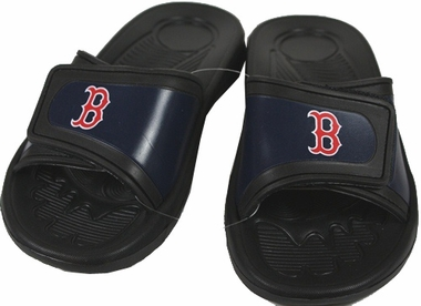 Boston Red Sox Shower Slide Flip Flop Sandals