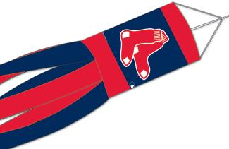 "Boston Red Sox 57"" Windsock"