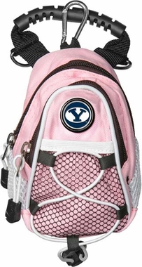 Brigham Young Mini Sport Pack (Pink)