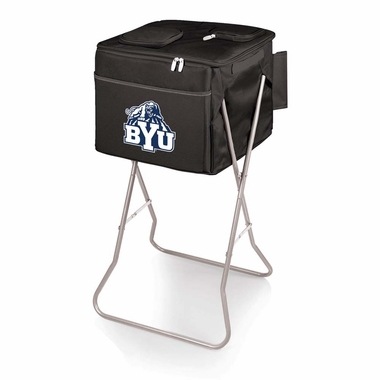 Brigham Young Party Cube (Black)