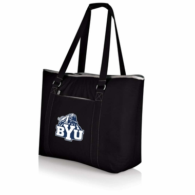 Brigham Young Tahoe Beach Bag (Black)
