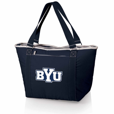 Brigham Young Topanga Cooler Bag (Navy)