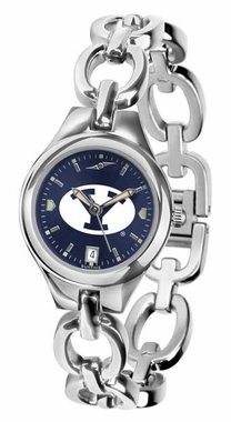 Brigham Young Women's Eclipse Anonized Watch