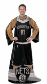 Brooklyn Nets Bedding & Bath