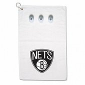 Brooklyn Nets Golf Accessories