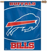 Buffalo Bills Flags & Outdoors
