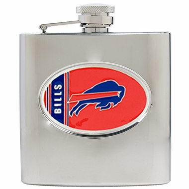 Buffalo Bills 6 oz. Hip Flask