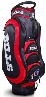 Buffalo Bills Medalist Cart Bag