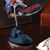 Buffalo Bills Lamps