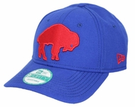 608e06f202e Buffalo Bills New Era 9Forty NFL